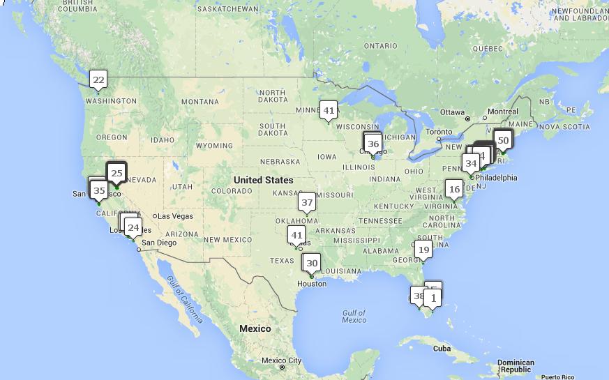 Map Of Northern Arizona Cities.Zipdatamaps Data Demographics And Maps For Us Zip Codes Cities